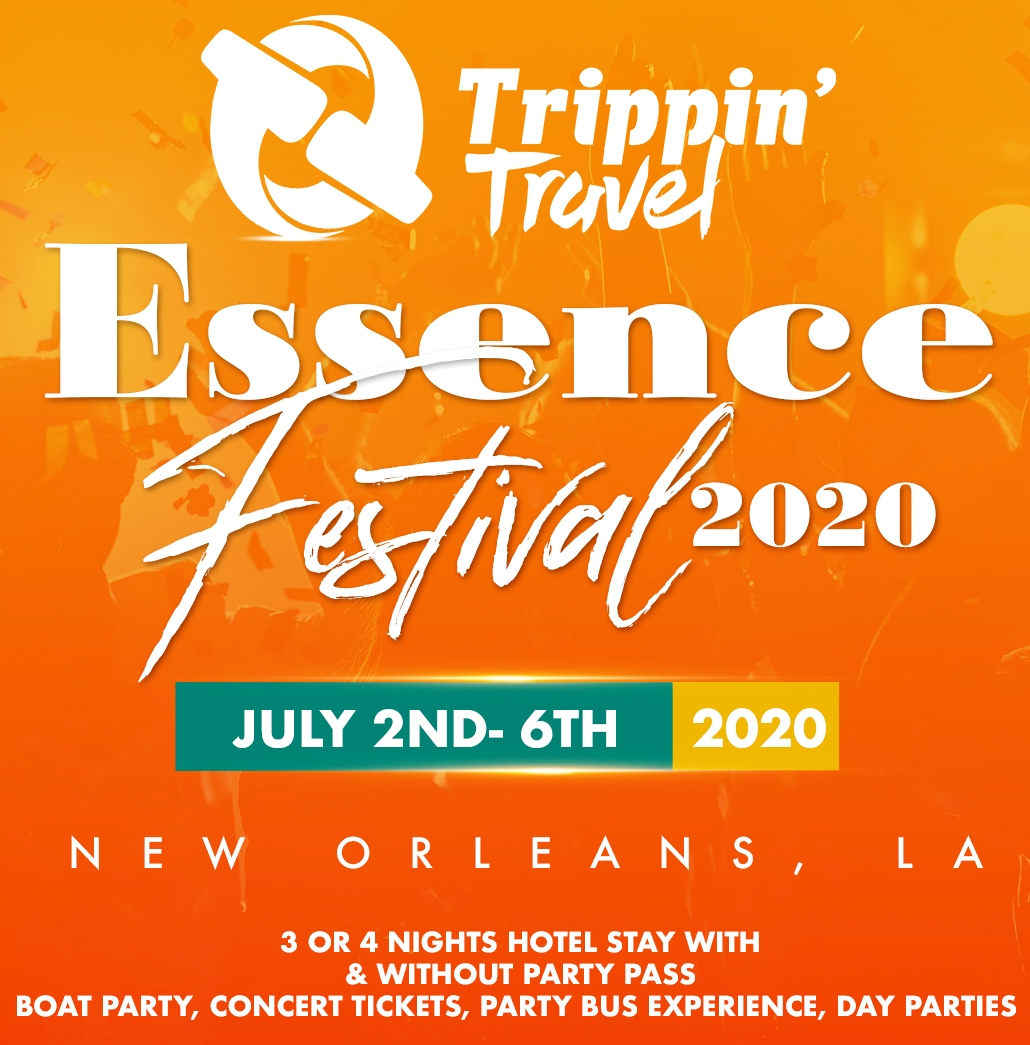 Essence Music Festival 2020.Essence Festival Lineup 2020 Festival 2020